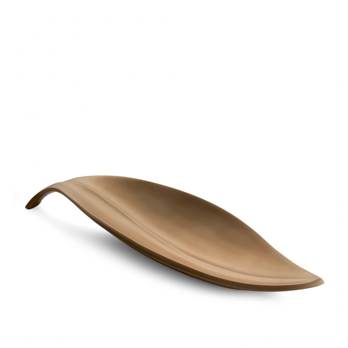 Акцентное блюдо Eco для подачи, большое, дизайн Neil Cohen