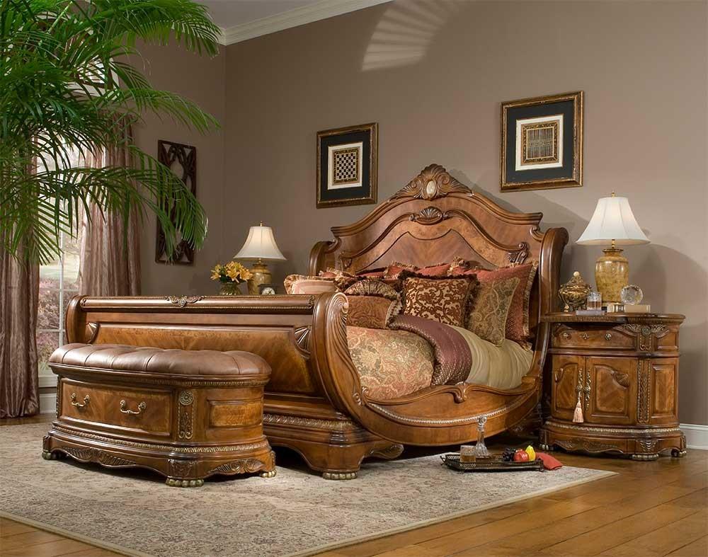 Кровать в форме санок Размер East King