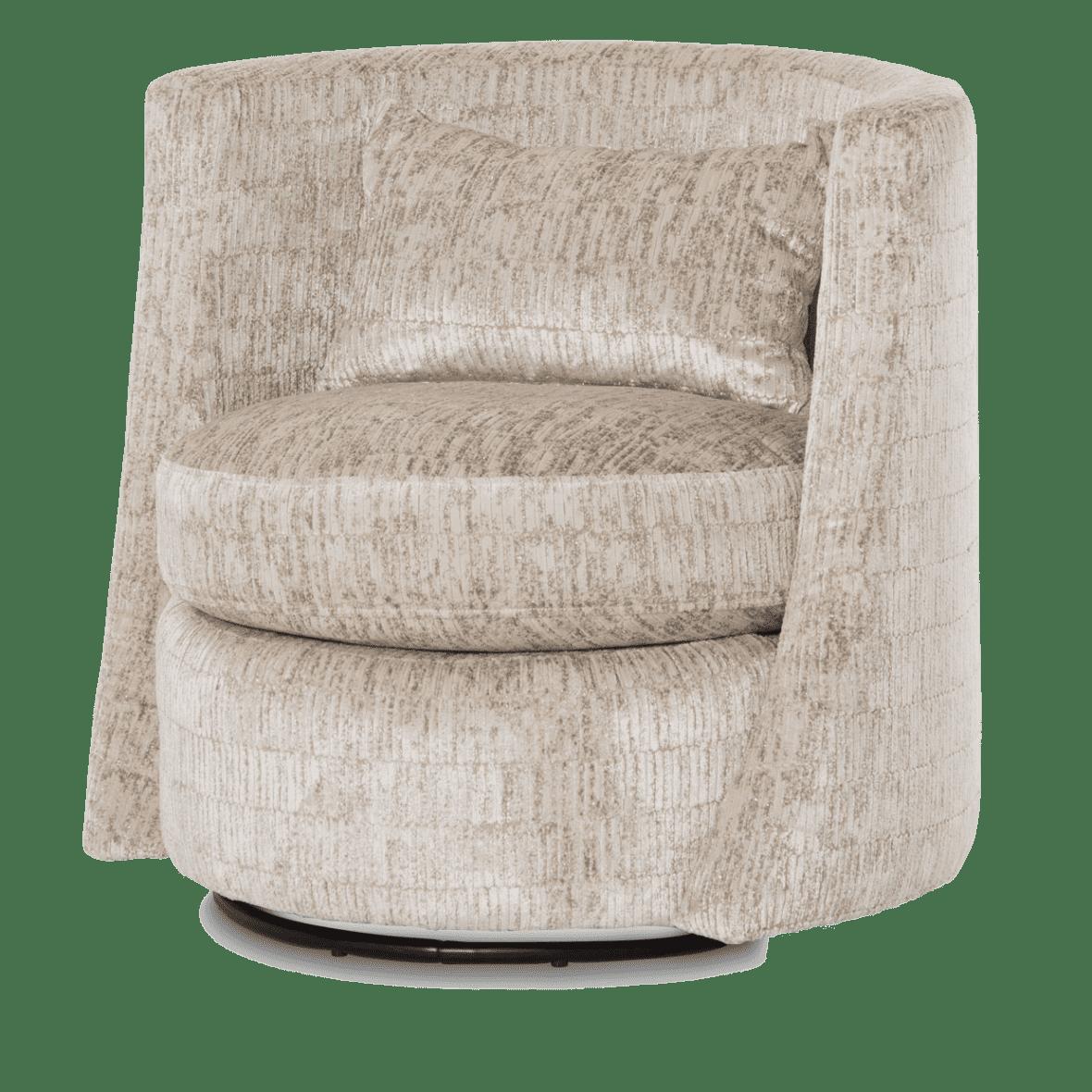Кресло поворотное Brayson