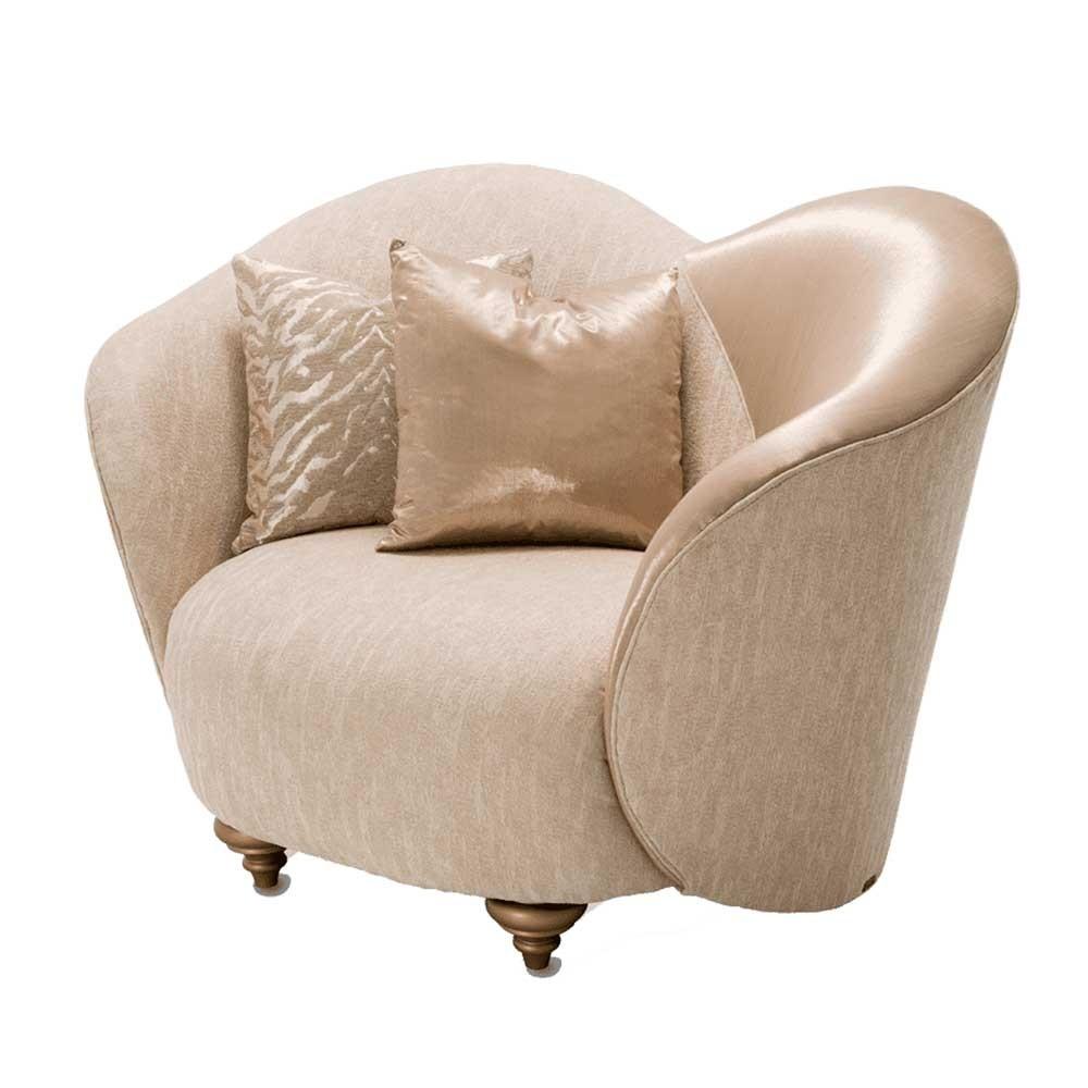 Кресло полуторное, Camella, Oro/Frost