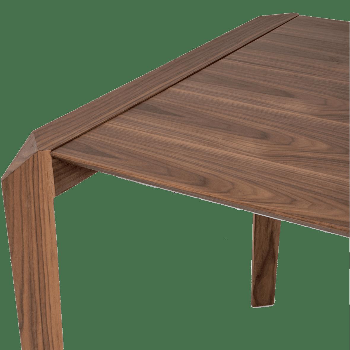 ELAN Стол обеденный прямоугольный
