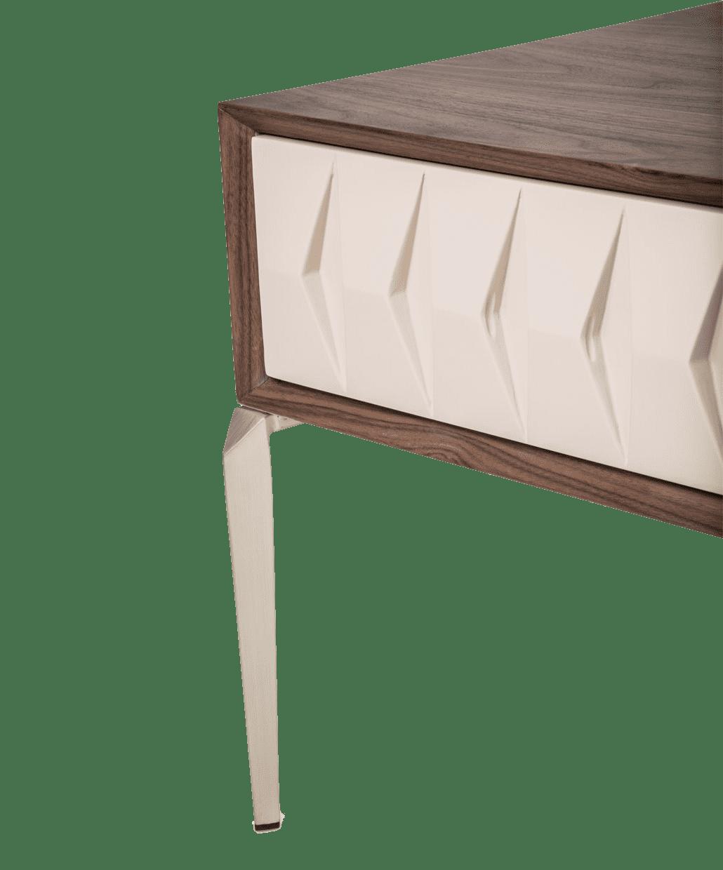 Elan Прямоугольный стол под лампу