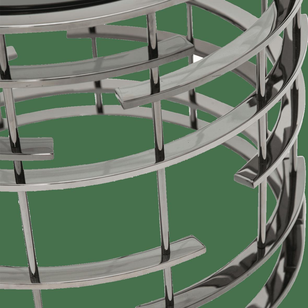 Plexus Круглый приставной стол