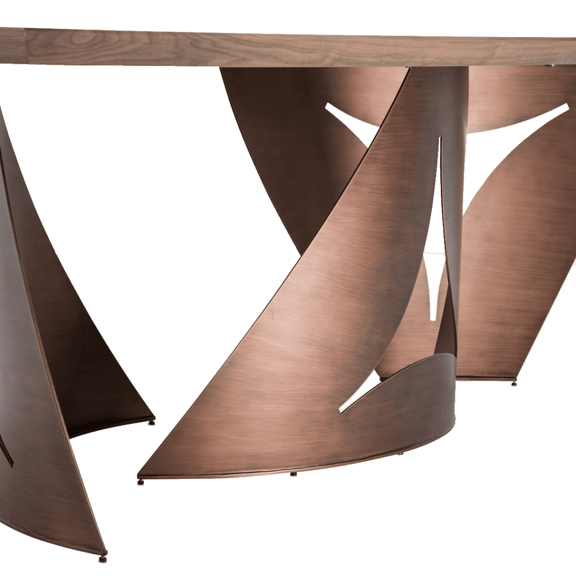 Parallel  Стол обеденный прямоугольный