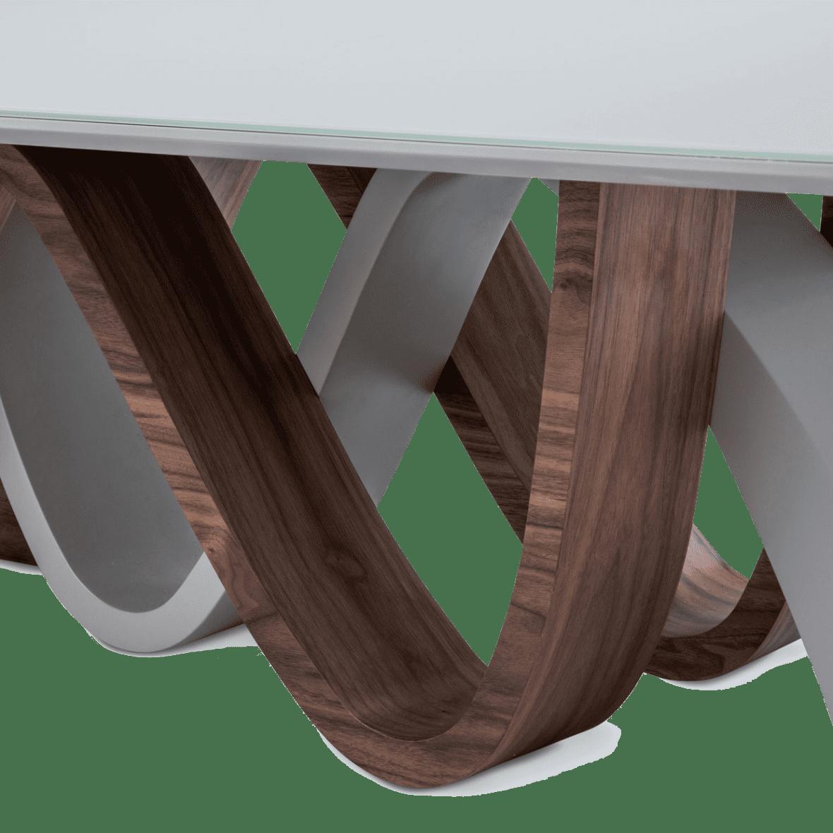 Rapture Прямоугольный журнальный стол