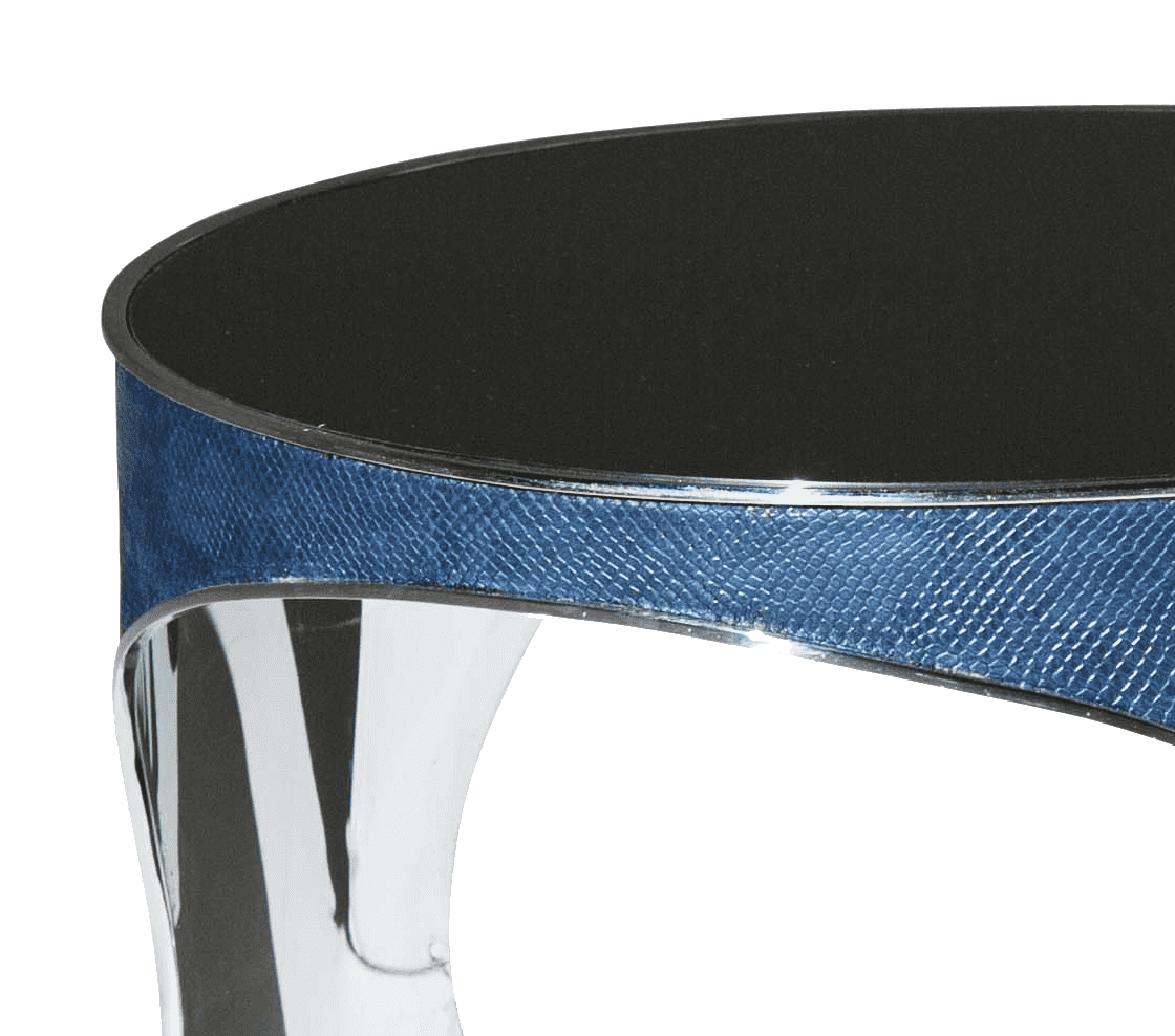 Круглый стол под лампу Lunar Eclipse