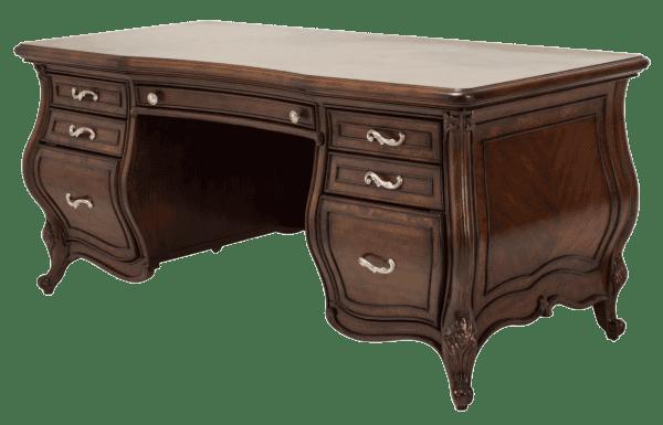 Письменный стол Lt. Espresso