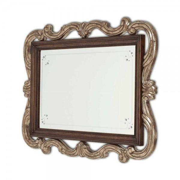 Зеркало настенное Lt. Espresso