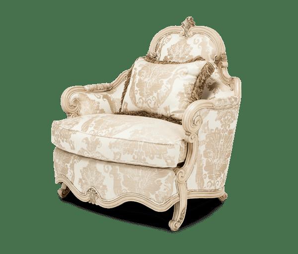 Кресло полуторное Champagne