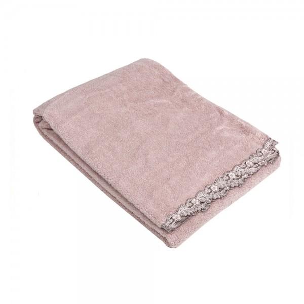 Полотенце La Perla Home Petit Maison Telo, розовое