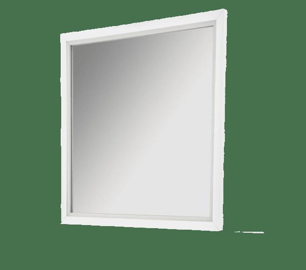 Зеркало для комода Cloud White