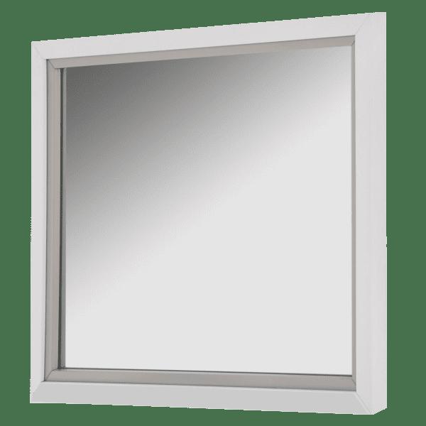 Зеркало настенное White Cloud