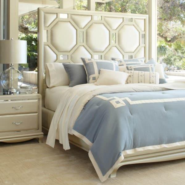 """Brookfield"", Декоративное покрывало и подушки  (King)"