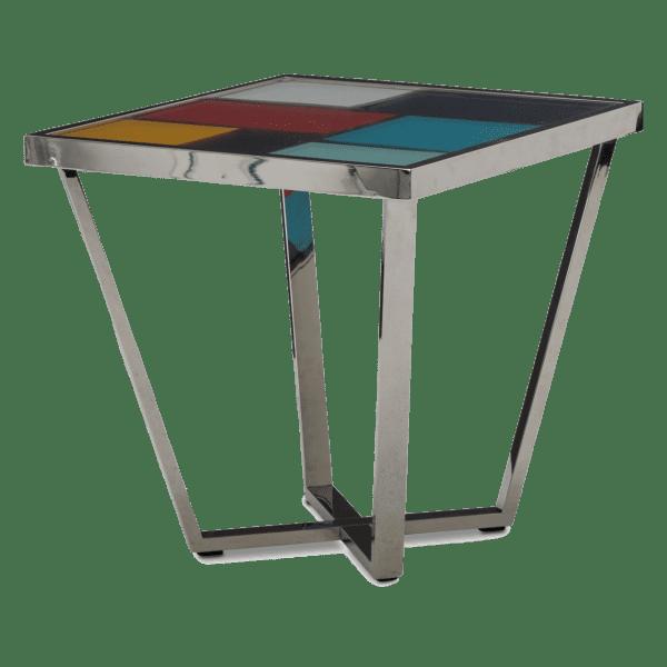 Столик под лампу Kube