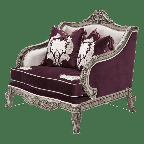 Кресло полуторное Lisette