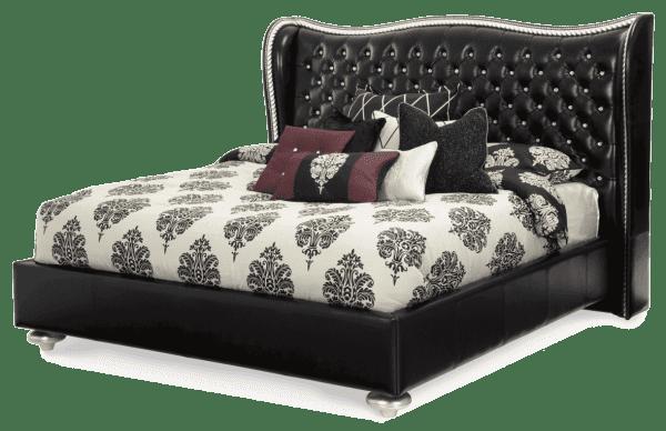 Кровать размер Eastern King