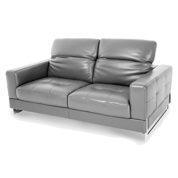 Novelo софа Loveseat, DarkGrey