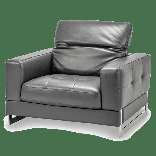 Novelo кресло, DarkGrey