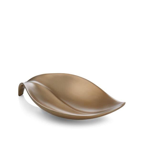 Акцентное блюдо Eco для подачи, среднее, дизайн Neil Cohen