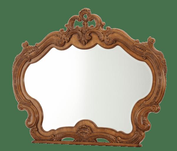 Зеркало для Трехсекционного кoмода