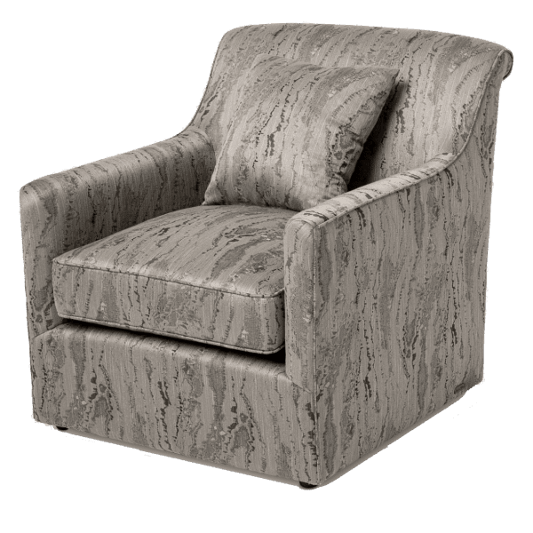 Кресло акцентное