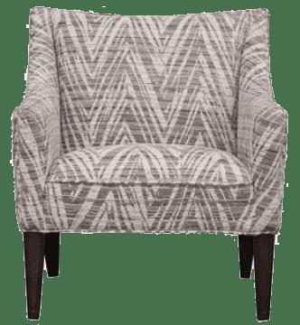 Кресло акцентное Скандинавия
