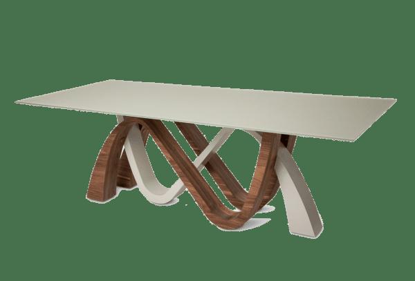 Rapture Стол обеденный прямоугольный