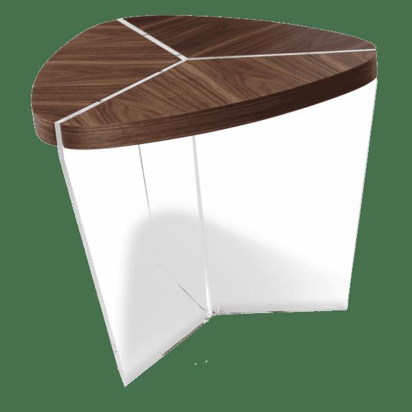 Sector Треугольный приставной стол
