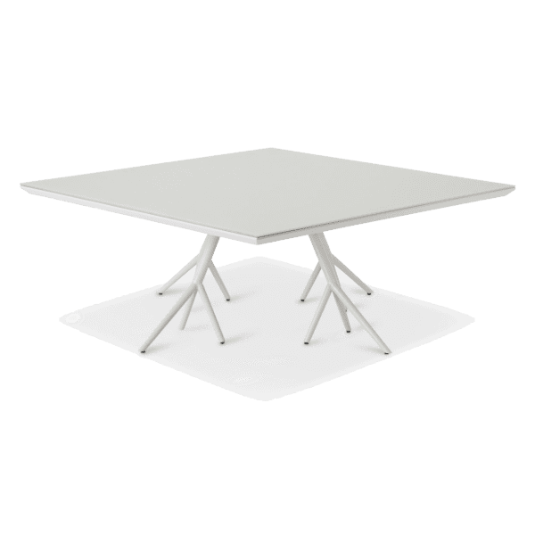 Soho Квадратный журнальный стол