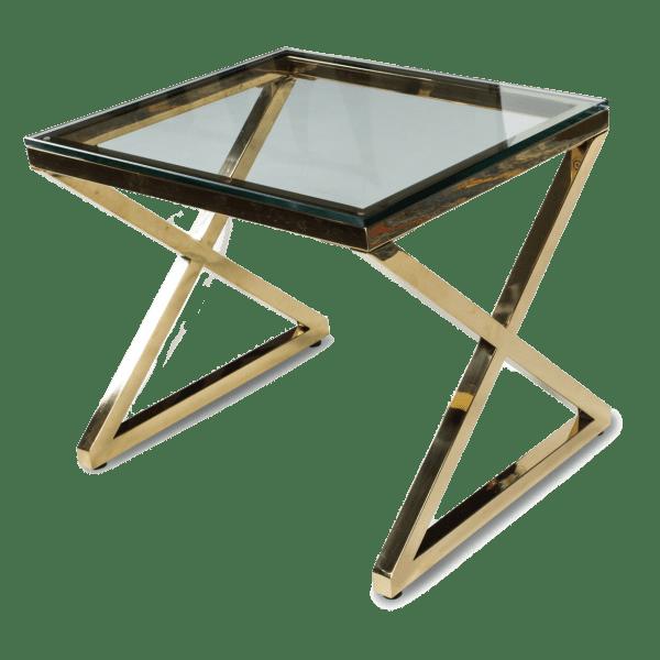 Stacy Прямоугольный приставной стол