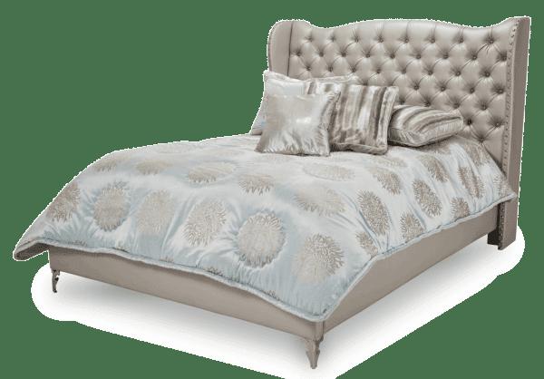 Кровать модульная размер Eastern King  цвет Frost