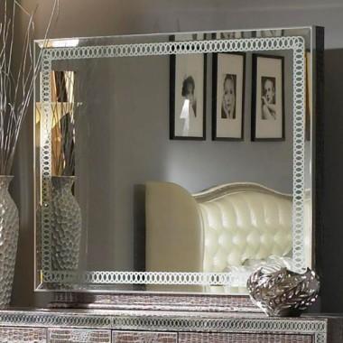 Зеркало для комода  Amazing Gator