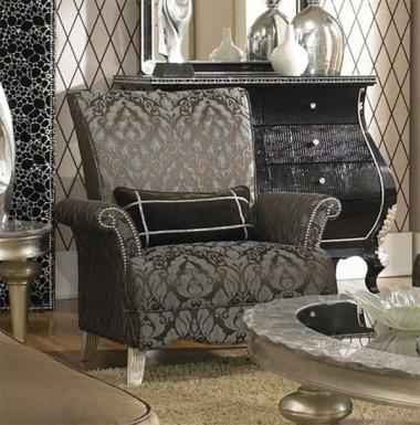 Кресло для чтения Daimond Aqua