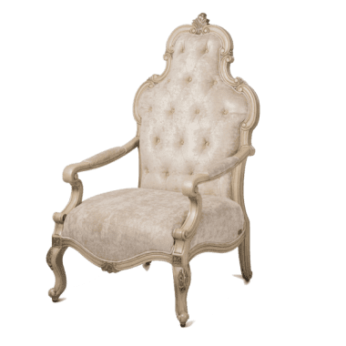 Кресло акцентное Platinum
