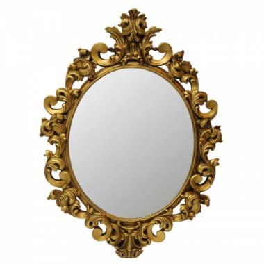 "Зеркало PrincesS ""gold aged"""