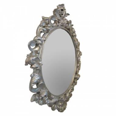 "Зеркало PrincesS ""silver"""