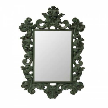 """Зеркало Prince """"emerald"""""""
