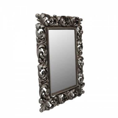 "Зеркало Ti Amo ""black silver"""
