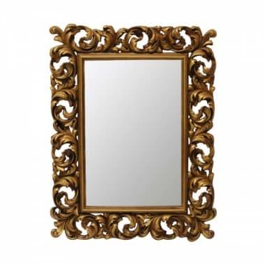 "Зеркало Ti Amo ""gold aged"""