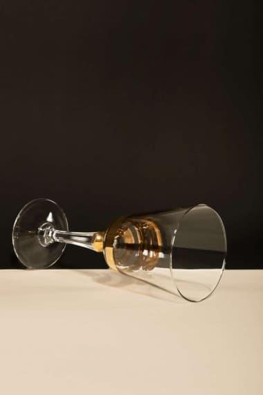 SPKSY Бокал для вина, 260 мл, набор 2 шт