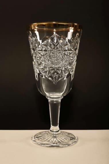 Hobstar Бокал для вина, 300 мл, набор 2 шт