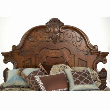 Кровать для особняка Размер Cal King