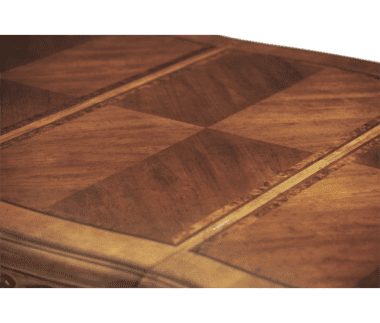 Прямоугольный Обеденный стол длина в разложенном виде 366 см