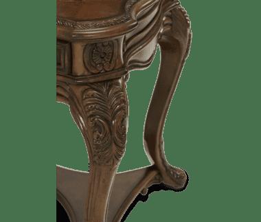 Столик туалетный с трюмо