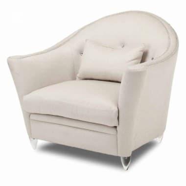 Кресло полуторное обивка Platinum
