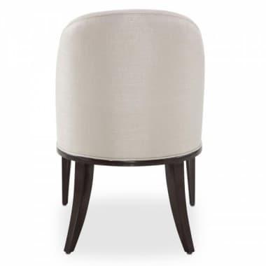 Креслице для туалетного столика, Espresso