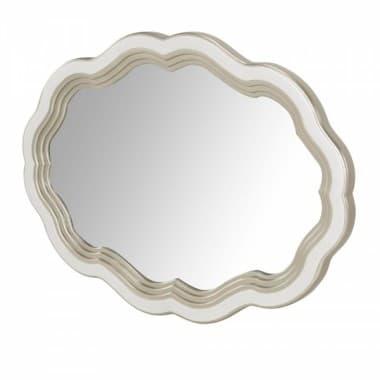 Зеркало настенное, Creamy Pearl