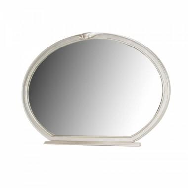 Зеркало овальное для комода