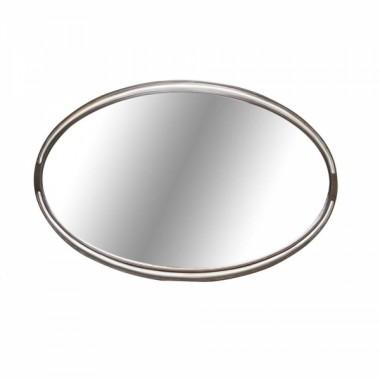 Зеркало овальное настенное