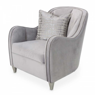 Кресло, обивка Steel